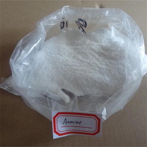 Оксандролон (Анавар) Порошок USP Сырье Анаболические Стероиды Oxanabol