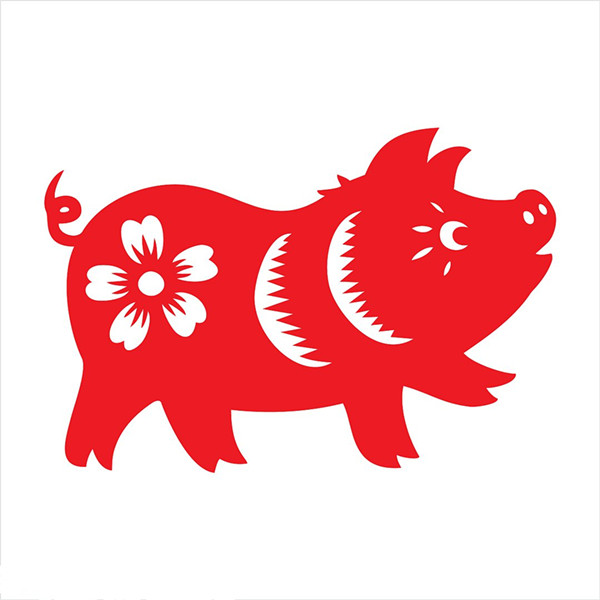 Year Of the Pig—Chinese New Year of 2019