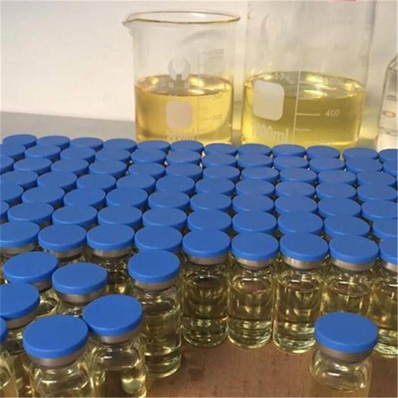 Оксиметолон 50 мг / мл Предварительно сделанные инъекции стероидной жидкости Anadrol Oil