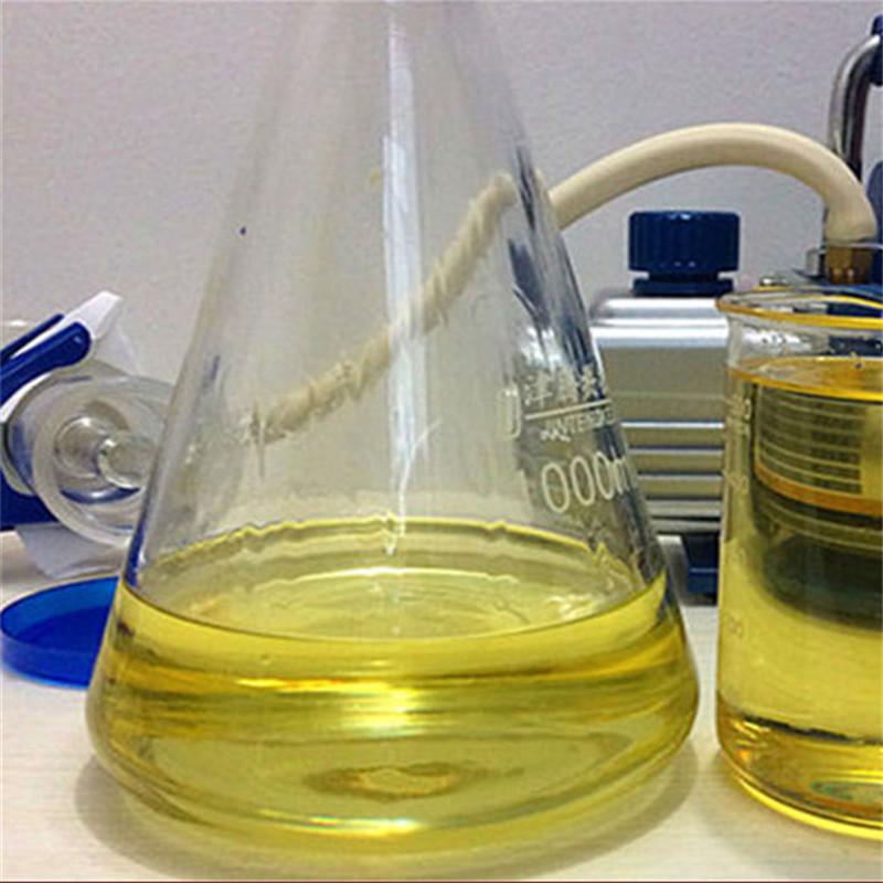 Testoviron 135mg / ml testosterona mistura líquida de óleo de esteróides Semi-acabados