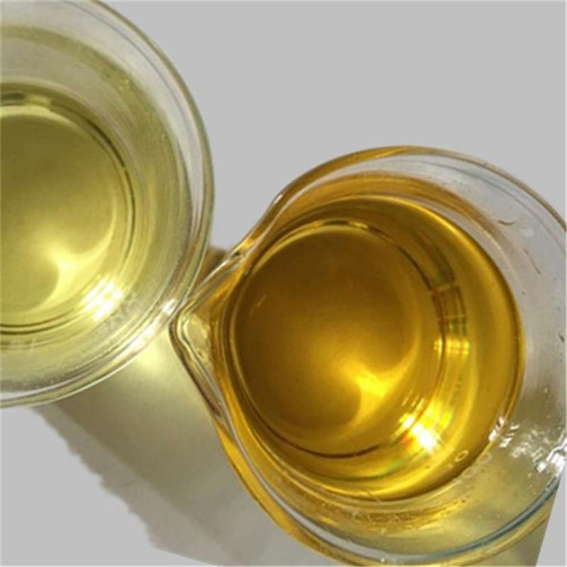 Prueba Anodro 450 mg / ml de testosterona nandrolona mezcla líquida de aceite de esteroides semielaborados