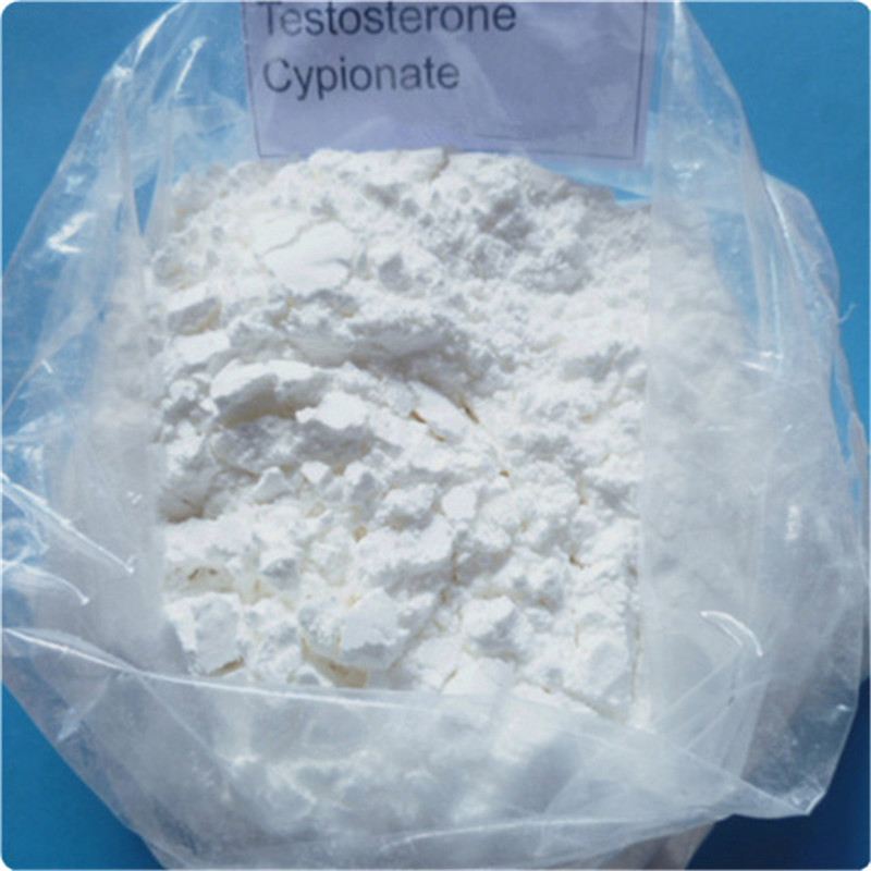 Testosterone Cypionate Raw Steroid Powder USP35 Test Cyp Test C