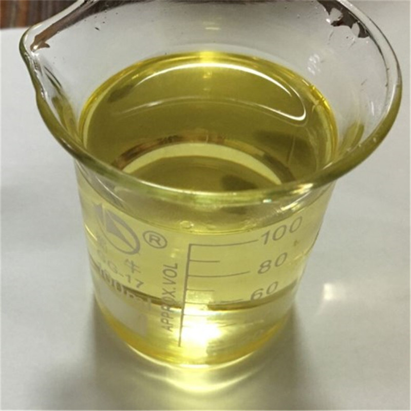 TMT 300mg/ml Test P Masteron Tren A blend Liquid Semi-finished Steroid Oil