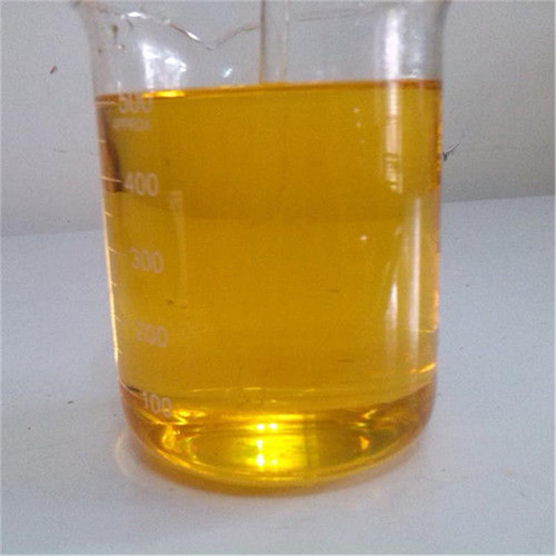 Mezcla de prueba 450 mg / ml de Premade Mezcla testosterona aceite Steroid Liquid