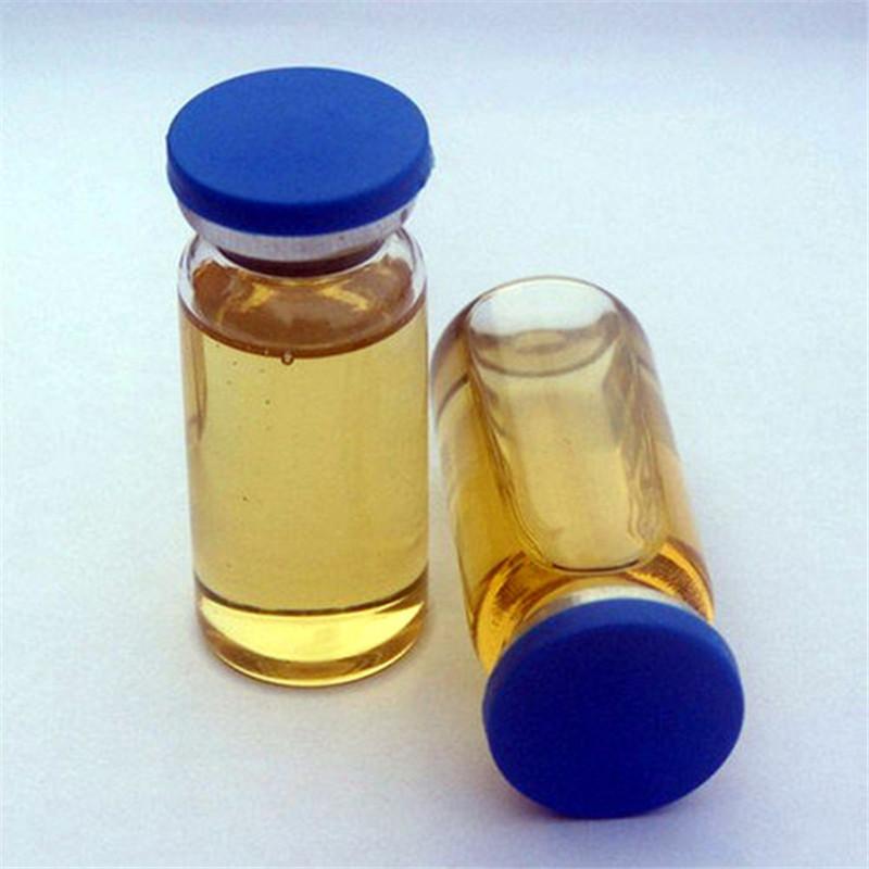 Enantato de testosterona 250 mg / ml por inyección hechos a Pre Prueba E Aceite de esteroides Liquid