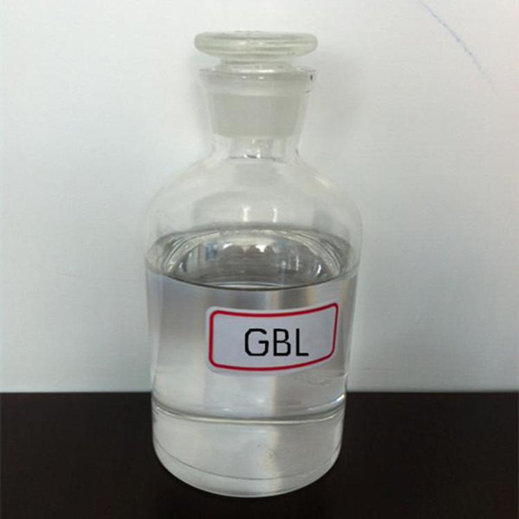 Gamma Butyrolactone / GBL / γ-Butyrolactone CAS 96-48-0